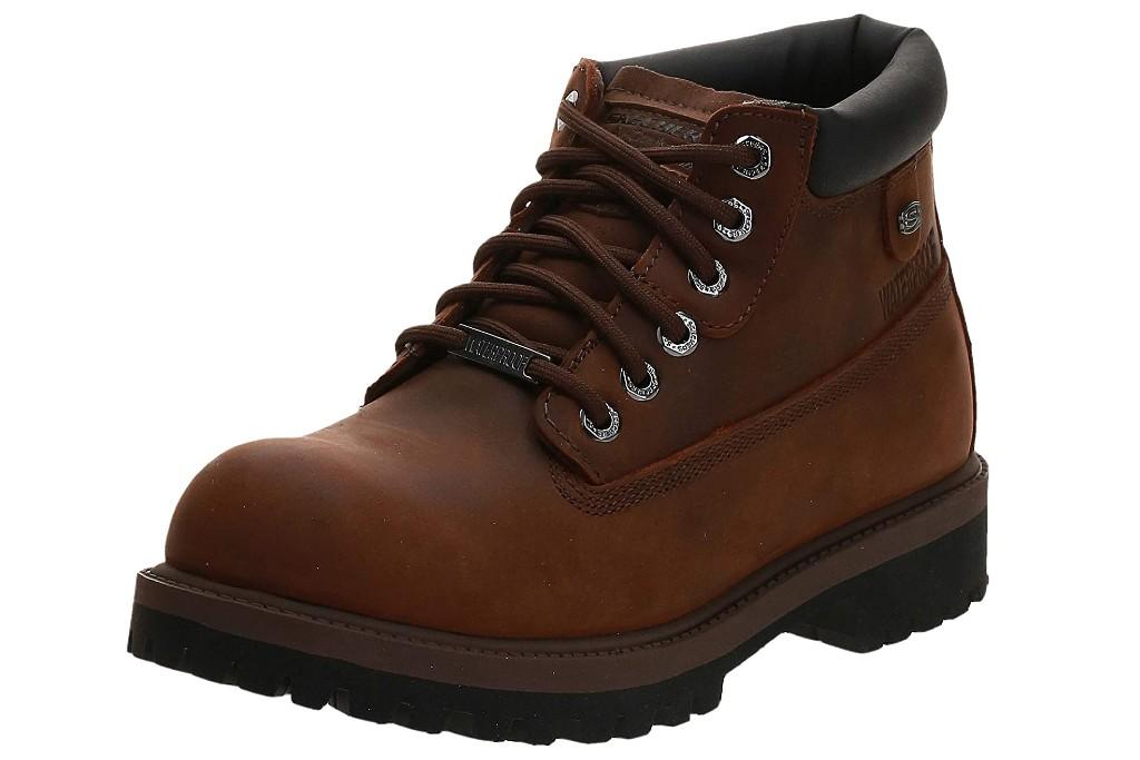 Skechers Verdict Boot, men's work boots