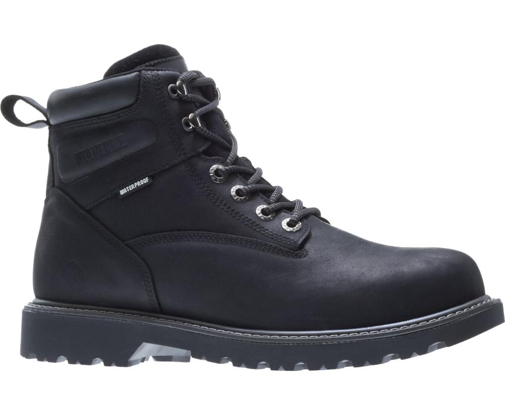 Wolverine Floorhand Work Boot, men's work boots
