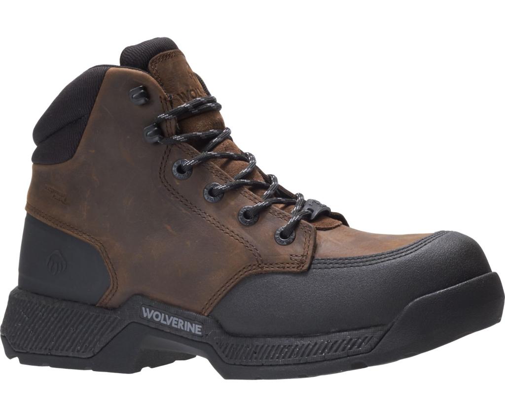 wolverine boot