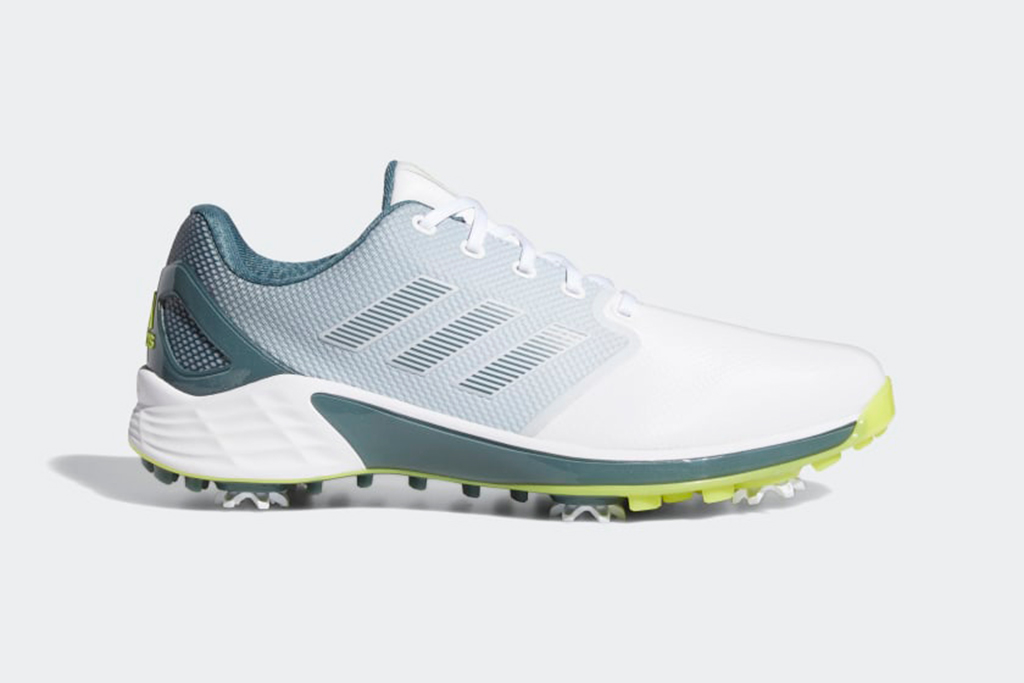 adidas zg21, golf shoe, lightweight golf shoe