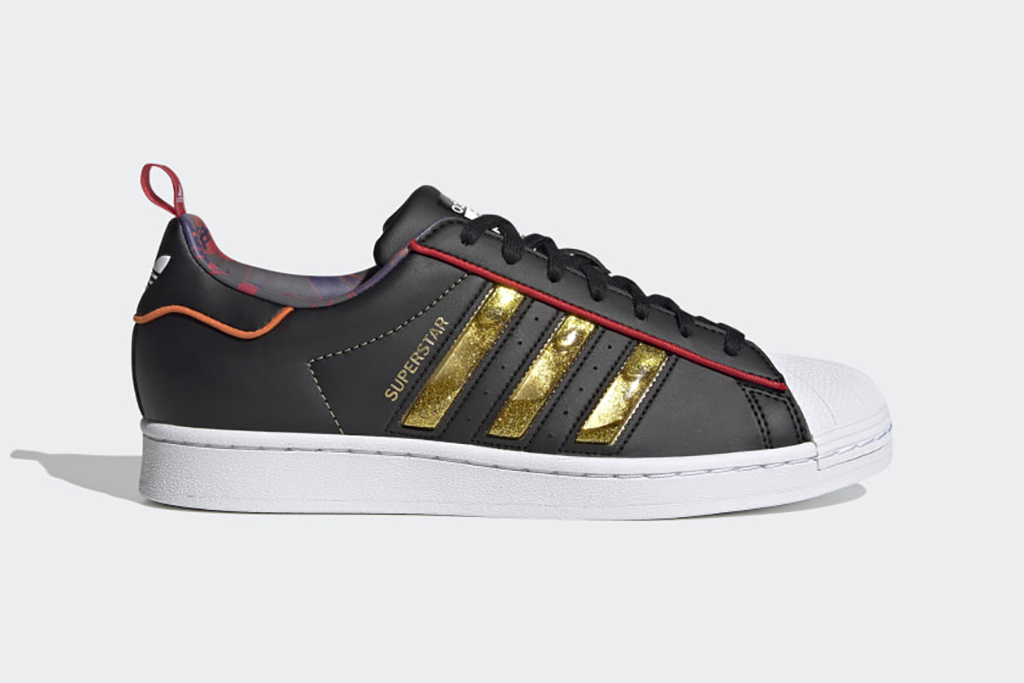 Adidas Originals Superstar Chinese New Year