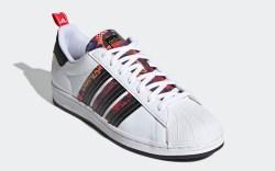 Adidas Originals Superstar Chinese New Year