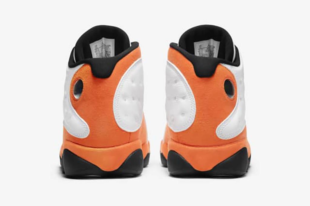 Air Jordan 13 Starfish