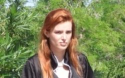 EXCLUSIVE: Bella Thorne is pictured on