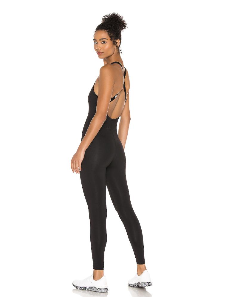 jumpsuit, catsuit, workout, beyond yoga