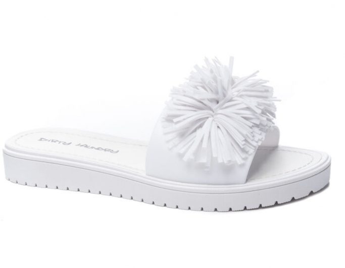 Chinese Laundry Slide Sandal
