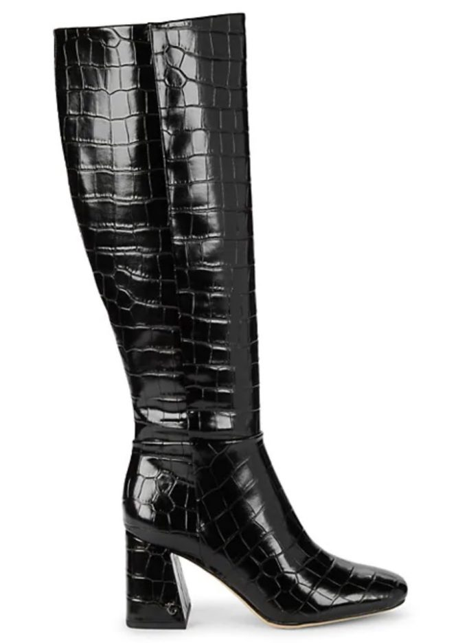 Circus by Sam Edelman Knee-High Boots