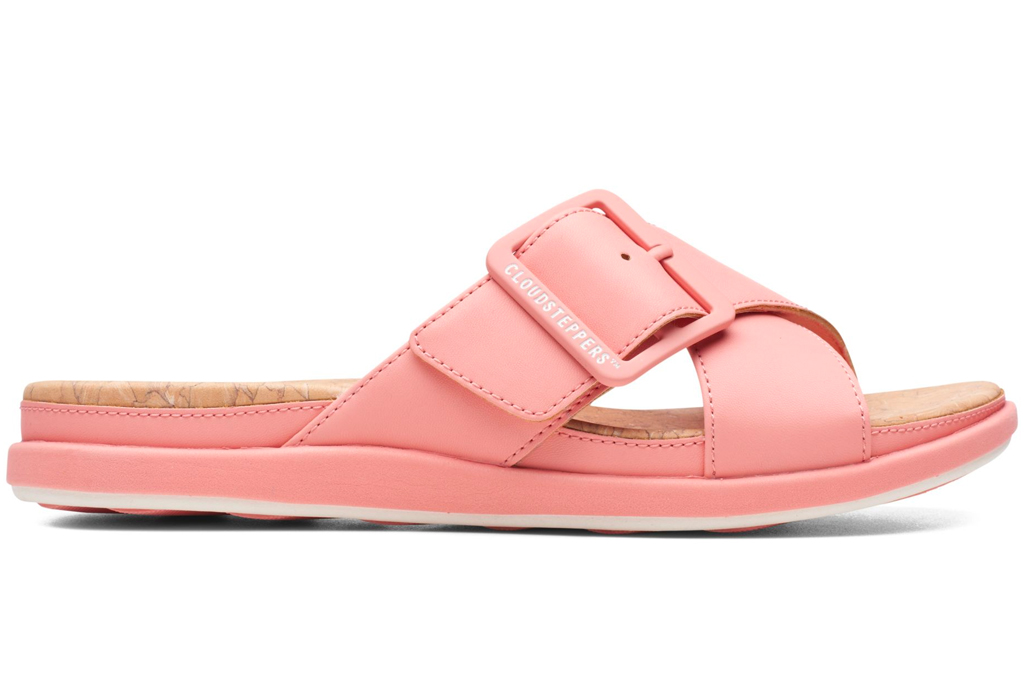 sandals, best sandals for pregnant women, clarks