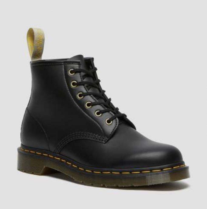Dr. Martens 1010 Felix Ankle Boots