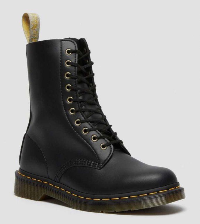 Dr. Martens Vegan 1490 Calf Boots