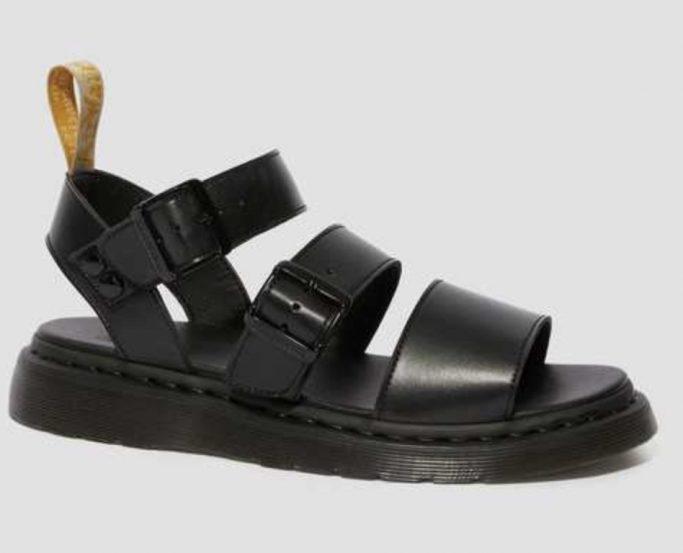 Dr. Martens Vegan Gryphon Gladiator Sandals