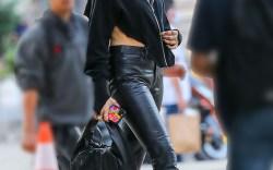 Dua Lipa's Boldest Street Style Moments