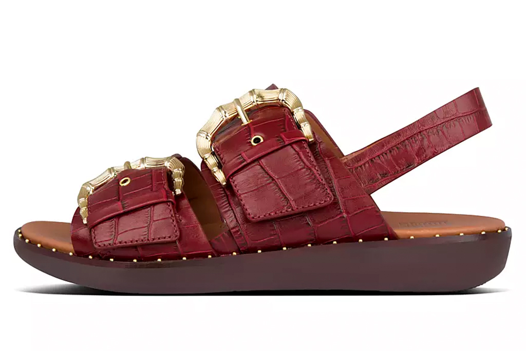 sandals, best sandals for pregnant women, fitflop