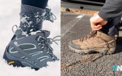 merrell, moab, hiking, boots