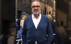 Franco Fieramosca, dies