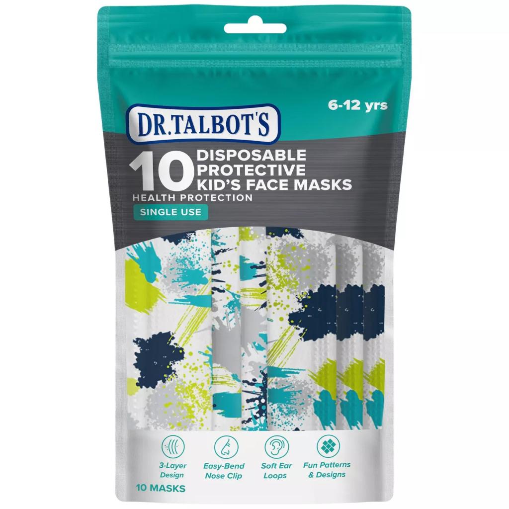 Dr. Talbot's 10-Pack