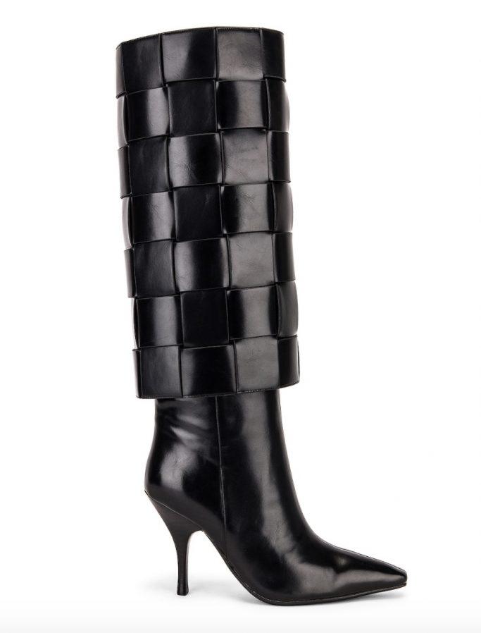 Jeffrey Campbell Skelter Boot