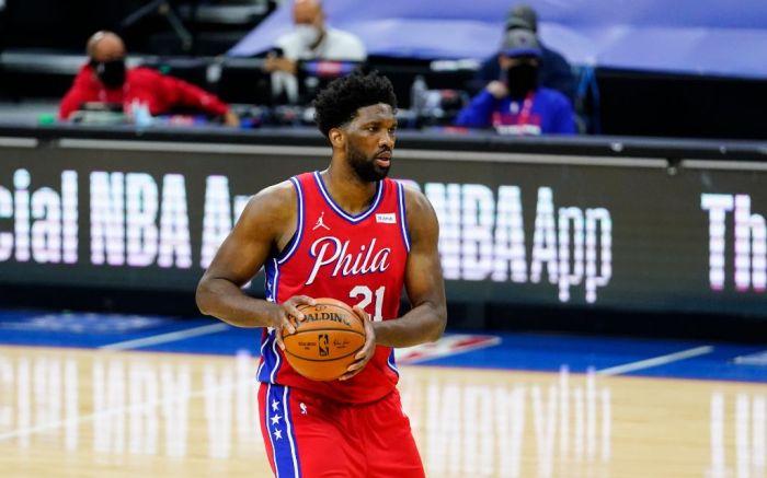 joel embiid, Philadelphia 76ers, Lakers, game