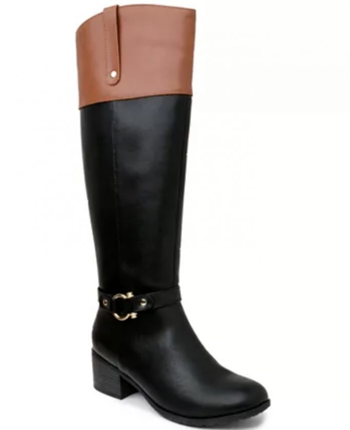 Karen Scott Riding Boots