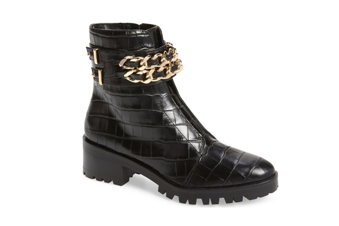 karl-lagerfeld-chain-boot