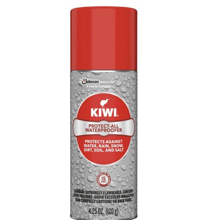 Kiwi Protect-All Waterproof Spray