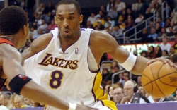Los Angeles Lakers Kobe BryantKobe Bryant