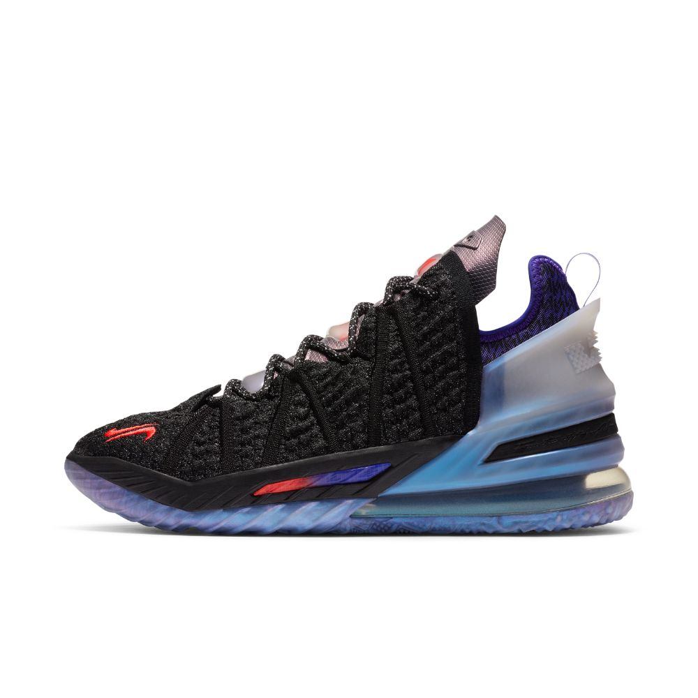 Nike LeBron 18 Chosen 2, nike, lebron, 18, sneakers, mbap