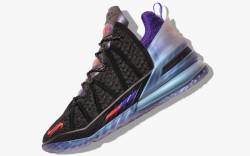Nike LeBron 18 Chosen 2, nike,