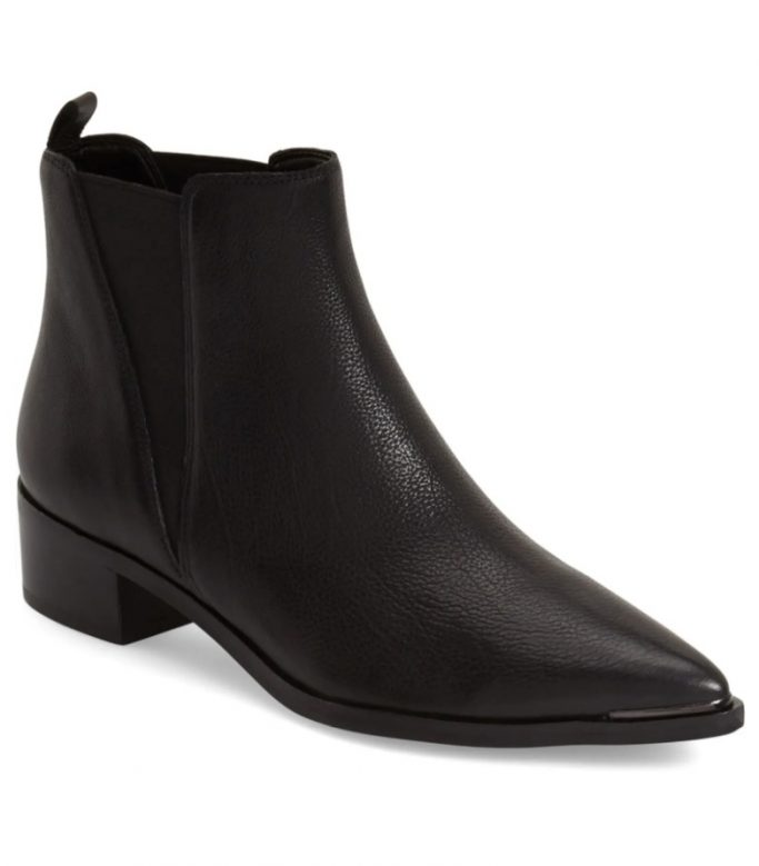 March Fisher Chelsea Boot