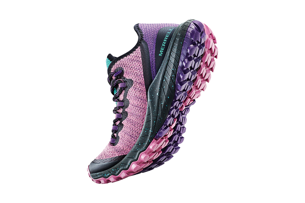 Best Merrell Shoes Merrell Bravada