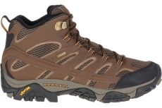 FN Editors Try Out Merrell's Iconic Moab 2 Hiking Boot