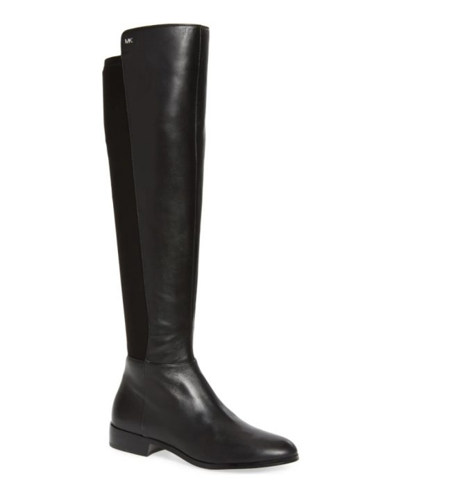 Michael Kors Riding Boot