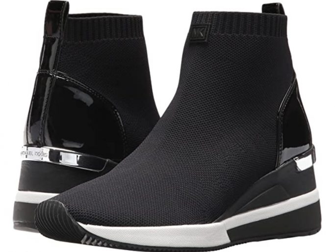 Michael by Michael Kors Bootie