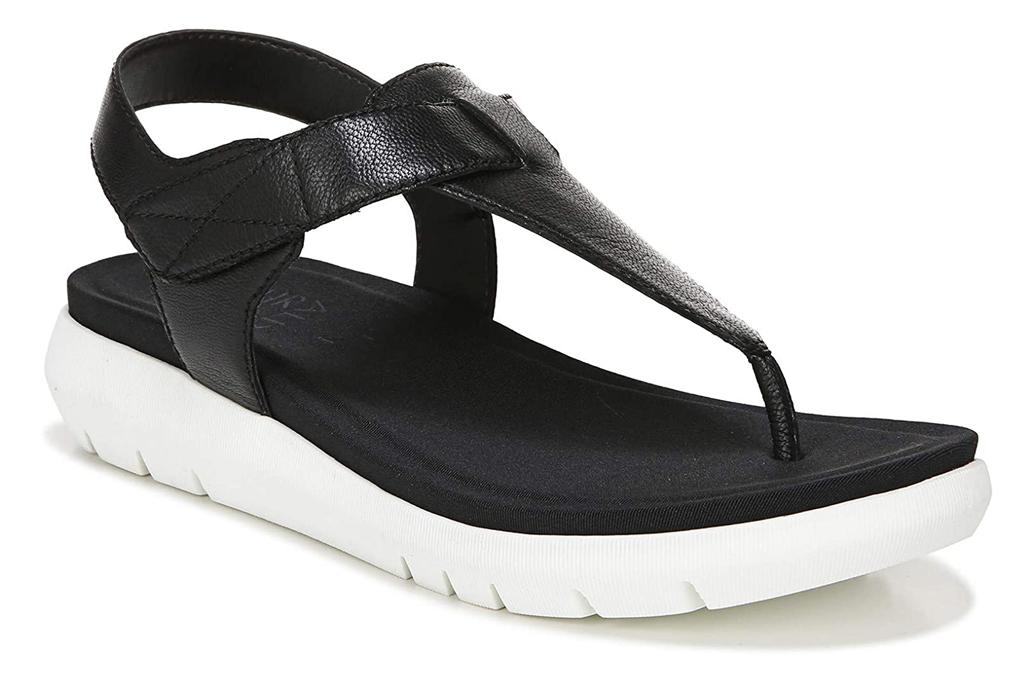 sandals, best sandals for pregnant women, naturalizer