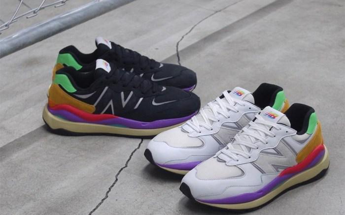 New Balance 5740
