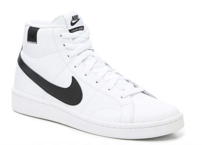 Nike Court Royale 2 Mid-Top Sneaker