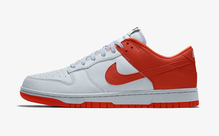 Nike Dunk Low 365 By You