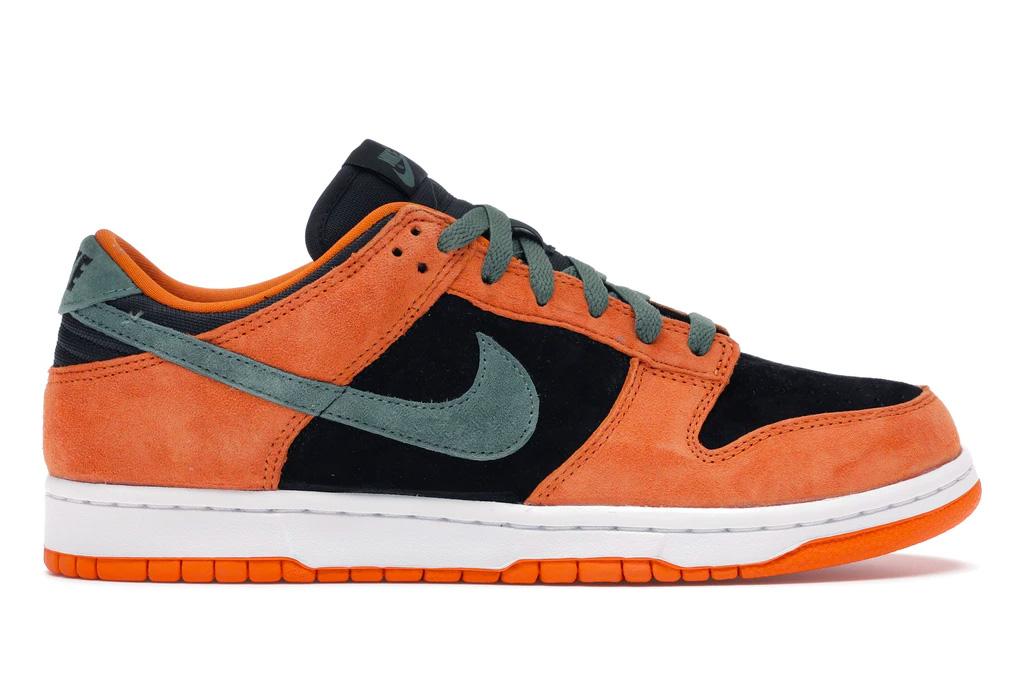 """Nike Dunk Low """"Ceramic,"""" sneakers"""