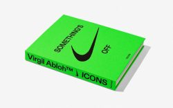 Nike and Virgil Abloh's new book