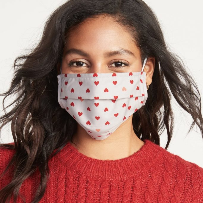 Old Navy Cloth Face Mask