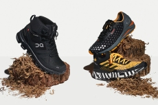 Athletic Brands Take Leap to Technical Terrain — Shop the Season's Top Outdoor-Ready Shoes