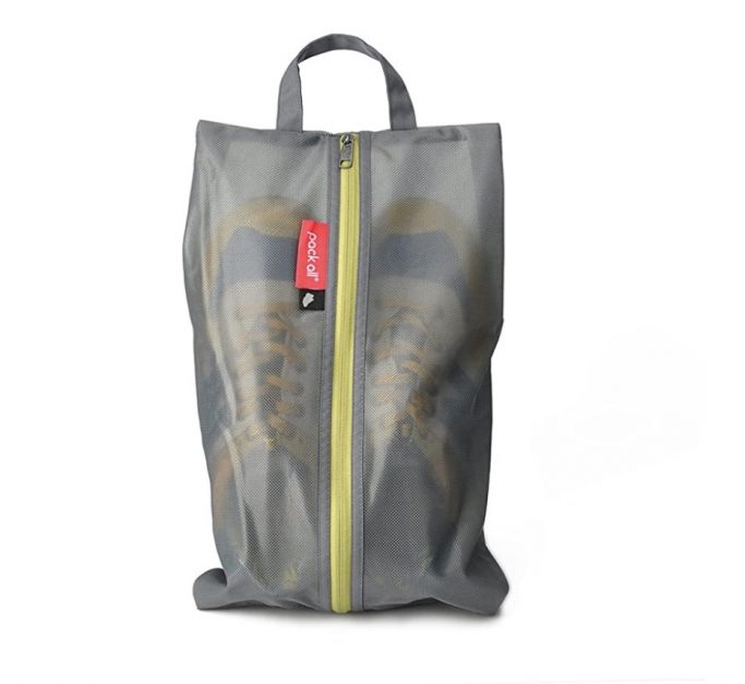 Pack All Store Shoe Bag