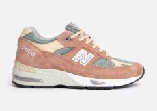 Patta's Second Collaboration with New Balance Is Dropping Soon