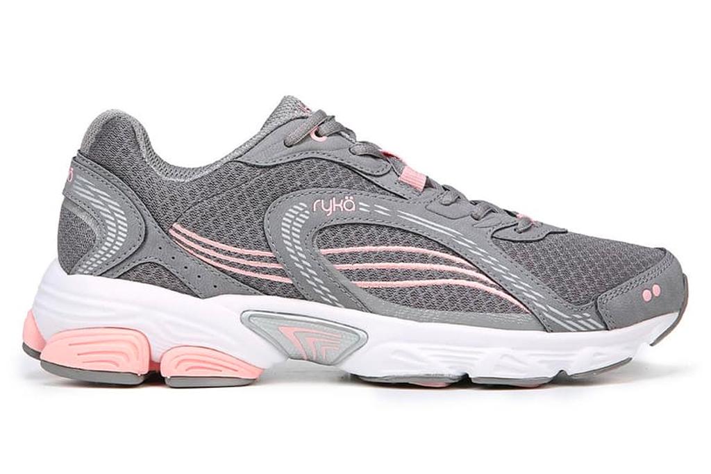 ryka, running shoes