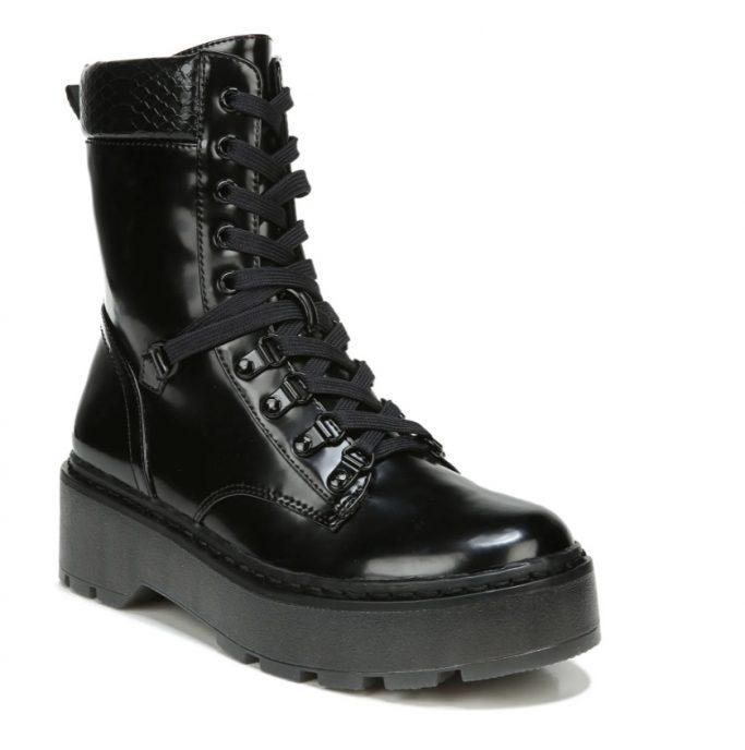 Sam Edelman Combat Boot
