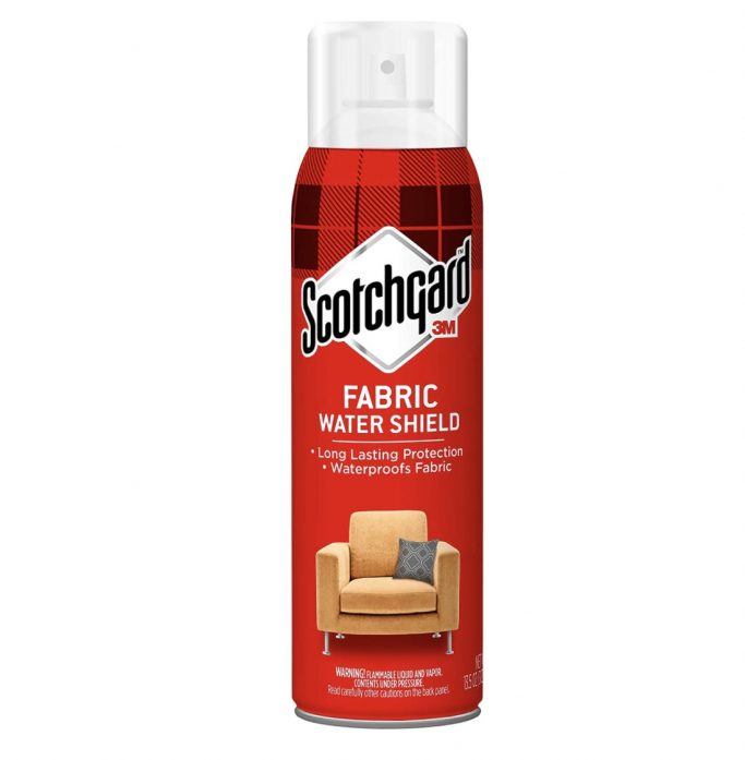 Scotchgard Fabric Shield