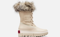 sorel, snow boots, joan of arctic,