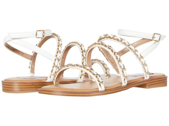 steve-madden-telsa-sandals, chain shoes trend