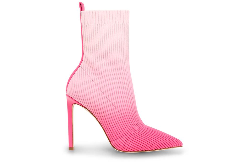 steve madden, pink boots