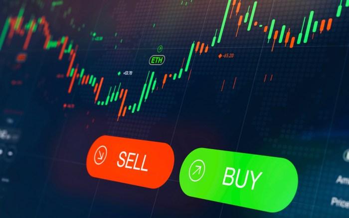 stock market buy sell
